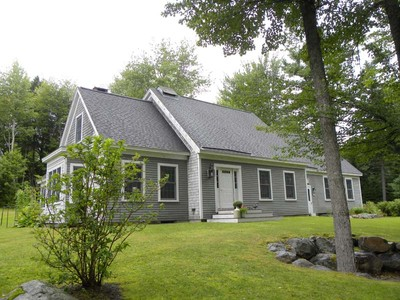 Single Family Home for sales at 1183 Main 1183 Main Street Mount Desert, Maine 04660 United States