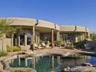Maison unifamiliale for  sales at Custom Santa Fe Home 40778 N 108th Way Scottsdale, Arizona 85262 États-Unis