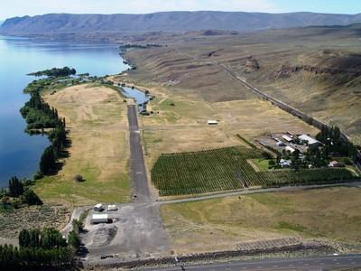 Đất đai for sales at Vantage Bay Huntzinger Road Vantage, Washington 98950 Hoa Kỳ