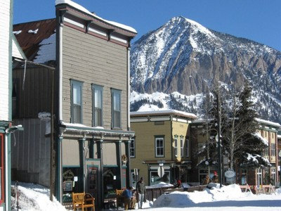 for sales at Forest Queen Building 129 Elk Avenue Crested Butte, Colorado 81224 United States