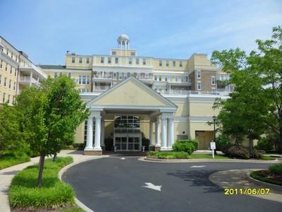 Appartement en copropriété for sales at 700-212 Ocean Avenue  Spring Lake, New Jersey 07762 États-Unis