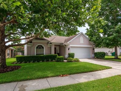 Single Family Home for sales at Lake Mary, Florida 278 Hanging Moss Circle  Lake Mary, Florida 32746 United States