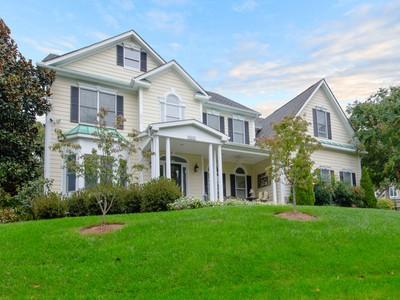 Single Family Home for sales at Arcturus on the Potomac 1400 Alexandria Ave Alexandria, Virginia 22308 United States