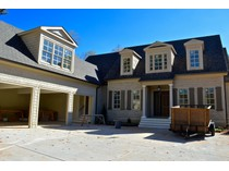 Villa for sales at Gorgeous Five Bedroom New Construction In Edgewood 475 Woodward Drive   Fayetteville, Georgia 30215 Stati Uniti