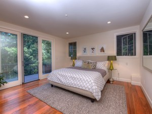 Additional photo for property listing at Majestic Contemporary Private Estate 169 Rose Avenue Mill Valley, California 94941 United States