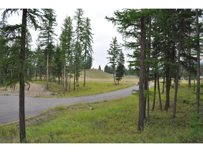 Terrain for sales at Fieldstone Subdivision Nhn Red Rock Court  Kalispell, Montana 59901 États-Unis