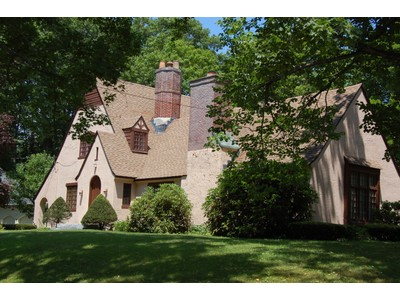 Single Family Home for sales at 3 Bedroom Tudor 44 Ridge Road Concord, New Hampshire 03301 United States