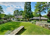 Single Family Home for sales at End House 508 Mt. Holly Road   Katonah, New York 10536 United States
