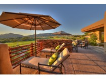 Casa para uma família for sales at Luxury Furnished Golf Villa with Spectacular Views in Desert Mountain 40180 N 110th Place   Scottsdale, Arizona 85262 Estados Unidos