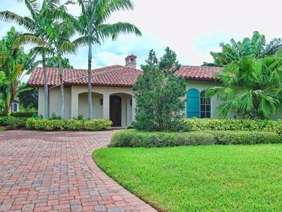 Propriedades individuais for sales at 637 White Pelican Way (Interest 7)  Jupiter, Florida 33477 Estados Unidos