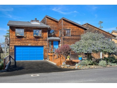 Nhà ở một gia đình for sales at Park Hill Beach House 507 Cambridge Cambria, California 93428 Hoa Kỳ