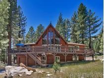 Maison unifamiliale for sales at 974 Apollo Way    Incline Village, Nevada 89451 États-Unis