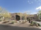 Maison unifamiliale for  sales at Exquisite Santa Fe Style Home 2207 N Sagebrush LN   Carefree, Arizona 85377 États-Unis