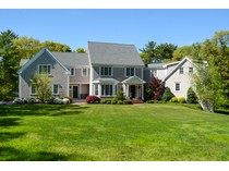 Single Family Home for sales at 248 Saint George Street    Duxbury, Massachusetts 02332 United States