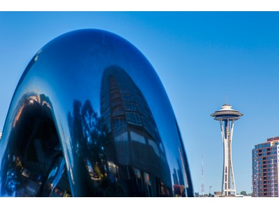 Piso for sales at Continental Plaza 2125 1st Avenue, 2502 Seattle, Washington 98121 Estados Unidos