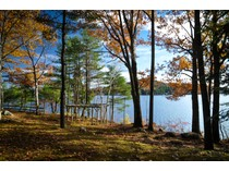 Land for sales at One of a Kind Waterfront Property! 26 Garnet Hill Road   Sunapee, New Hampshire 03782 Vereinigte Staaten