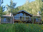Maison unifamiliale for sales at Sunny and Private on Snow King 755 Snow King Drive Town Of Jackson, Wyoming 83001 États-Unis