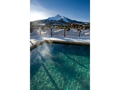 Nhà chung cư for sales at New Construction Mountain Lake Condo 2 Summit View Road Unit 402  Big Sky, Montana 59716 Hoa Kỳ