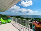 Single Family Home for  sales at Captivating Ocean Front Views at Ocean Reef 15 Sunrise Cay Drive  Ocean Reef Community, Key Largo, Florida 33037 United States