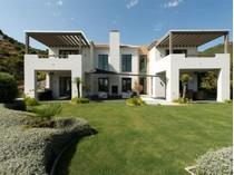 Moradia for sales at contemporary villa in Monte Mayor Benahavis, Costa Del Sol Espanha
