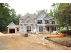 Single Family Home for sales at New Home Over and Acre! 800 Loridans Drive  Atlanta, Georgia 30342 United States
