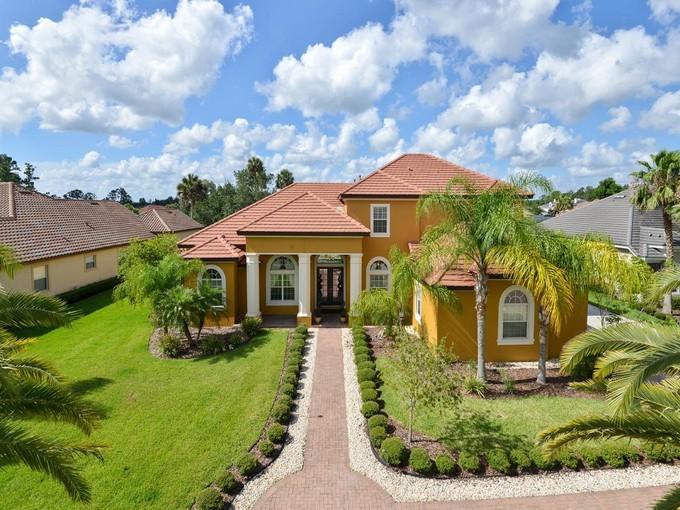 단독 가정 주택 for sales at Longwood, Florida 2103 Alaqua Lakes Blvd Longwood, 플로리다 32779 미국