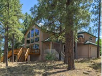 Moradia for sales at Magnificent Country Estate 1375 E Penstemon LN   Flagstaff, Arizona 86001 Estados Unidos