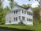 Moradia for  sales at Wonderful Colonial to be Built 169 Rockingstone Ave.   Larchmont, Nova York 10538 Estados Unidos