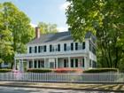 Vivienda unifamiliar for  sales at Cape Ivory Lord House 31 Summer Street   Kennebunk, Maine 04043 Estados Unidos