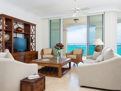 Condominium for sales at Seven Stars - Suite 3601/3602/03 Seven Stars Resort, Grace Bay, Providenciales Turks And Caicos Islands