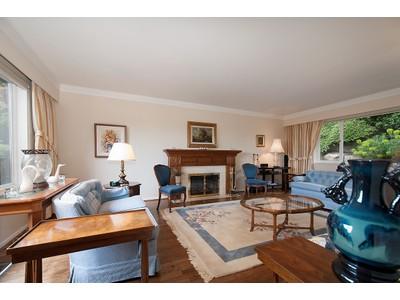 Maison unifamiliale for sales at Caulfeild View Property 4731 Rutland Raod  West Vancouver, Colombie-Britannique V7W1G6 Canada