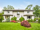 Single Family Home for sales at Unique and Spacious Colonial 2 Nina Lane White Plains, New York 10605 United States