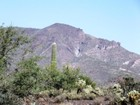Terrain for sales at Rare Elevated Homesite 61XX E Fleming Springs Rd E #0 Cave Creek, Arizona 85331 États-Unis
