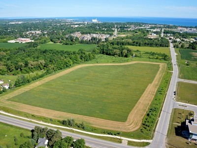 Terrain for sales at Collingwood Opportunity Con 7 Raglan Street Collingwood, Ontario L0M1P0 Canada