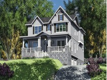 獨棟家庭住宅 for sales at New Custom Home in Ansley Park 76 Montgomery Ferry Drive  Ansley Park, Atlanta, 喬治亞州 30309 美國