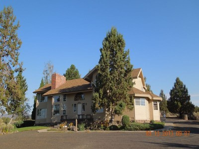 Single Family Home for sales at 20617 Dodds Hollow  Merrill, Oregon 97633 United States