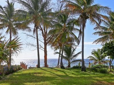 토지 for sales at 2816 N Atlantic Blvd.  Fort Lauderdale, 플로리다 33308 미국