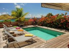 Single Family Home for  sales at Villa Bet Yam Toiny Other St. Barthelemy, Cities In St. Barthelemy 97133 St. Barthelemy