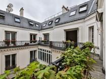 Duplex for sales at Family Apartment - Victor Hugo    Paris, 巴黎 75016 法国