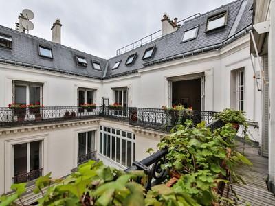 Duplex for sales at Family Apartment - Victor Hugo  Paris, 巴黎 75016 法國