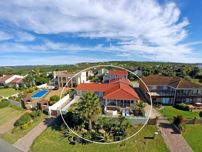 Single Family Home for sales at Home with a view  Plettenberg Bay, Western Cape 6600 South Africa