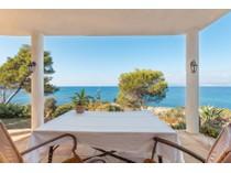 Villa for sales at Frontline Villa in Cala Blava    Palma De Mallorca, Balearic Islands 07001 Spagna