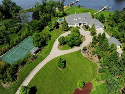 Casa Unifamiliar for sales at Annapolis 986 Melvin Rd Annapolis, Maryland 21403 Estados Unidos