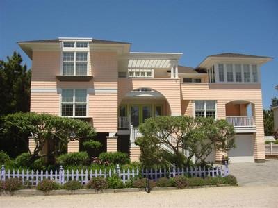 단독 가정 주택 for sales at SHORE GARDEN OASIS 87C Long Beach Blvd Long Beach Township, 뉴저지 08008 미국