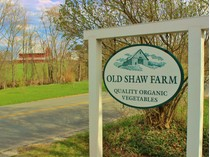 Casa para uma família for sales at Old Shaw Farm 168 Peacham Groton Road   Peacham, Vermont 05862 Estados Unidos