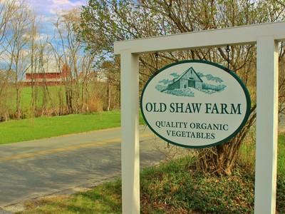 Maison unifamiliale for sales at Old Shaw Farm 168 Peacham Groton Road Peacham, Vermont 05862 États-Unis