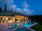 Single Family Home for sales at A home in harmony with its surroundings 225 Plantation Club Dr. Kapalua, Hawaii 96761 United States