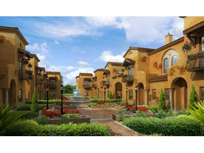 Nhà phố for sales at Longwood, Florida 500 Palermo Vista Court Longwood, Florida 32750 Hoa Kỳ