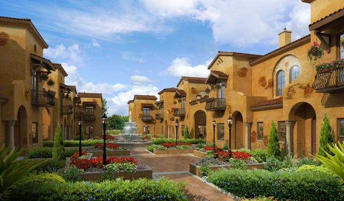 多棟聯建住宅 for sales at Longwood, Florida 500 Palermo Vista Court Longwood, 佛羅里達州 32750 美國