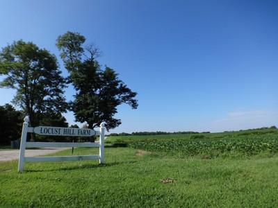 Farm / Ranch / Plantation for sales at Locust Hill Farm 31403 Lambson Forest Road Galena, 메릴랜드 21635 미국